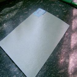 non-woven chemical sheet based hot melt adhesives