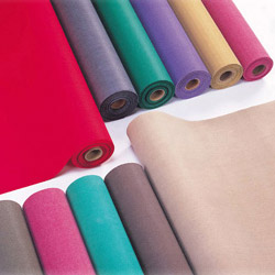 non woven imitation leathers