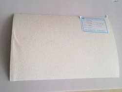 nonwoven chemical sheets