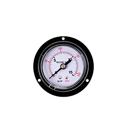 normal pressure gauges