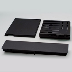 notebook battery case