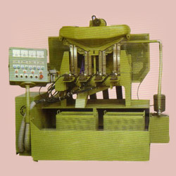 nut tapping machine