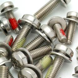nylok screw
