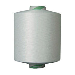 nylon and polyester conjugate micro dty yarn