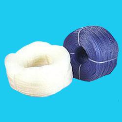 nylon braided mono main line