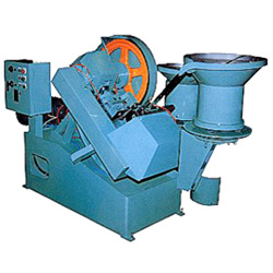 nylon nut assembly machine
