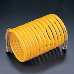 nylon recoiled air hose