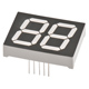 obol numeric displays