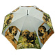 Offset Printing Umbrellas