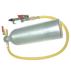 oil inject/ dye injector/ flush kit