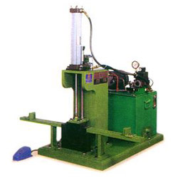 oil pressure hydraulic v press