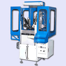 oil seals trimming machine
