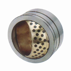 oilless spherical plain bearing
