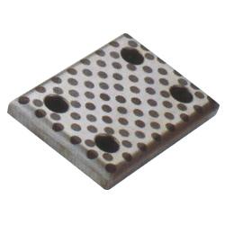 oilless wear plate