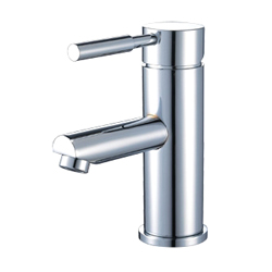 one handle bathroom sink faucet