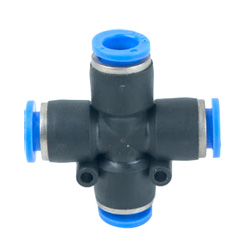 one touch tube fittings