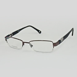 optical frame glass
