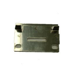 organization lock stop plate mold