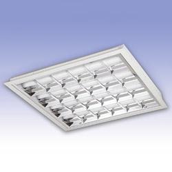high-efficiency embedded lighting