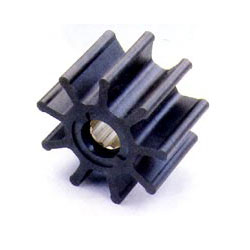 outboard engine pump impeller