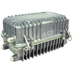 outdoor edfa 1550nm optical amplifier