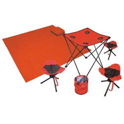 outdoor leisure sets