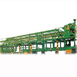 overhead bridge conveyor