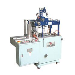 bopp overwrapping machine