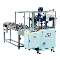 overwrapping machines