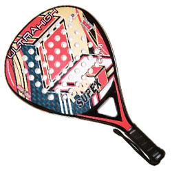 padel tennis racquets