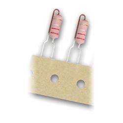 pana insert forming type resistor