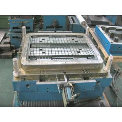 panel molds
