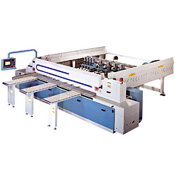 panel saw machines