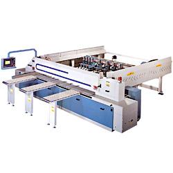 panel saw machines