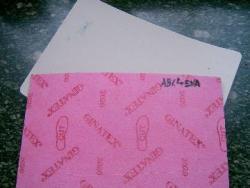 paper insole boards