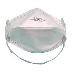 particulate mask