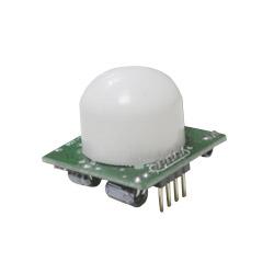 passive infrared motion sensor (motion sensor)