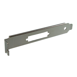 Nickel Plated PCI Brackets ( Stamping Parts)