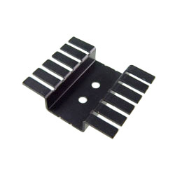 stamped heatsinks