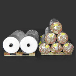 pe hot shrink film