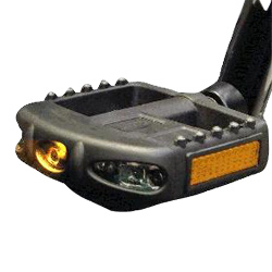 pedal light