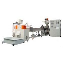 pelletizer extrusion lines