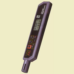 Pen Size Hygro Thermometers