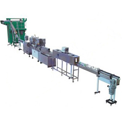 per hour pop top can production line