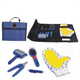 Pet Grooming Sets With Carrier Bag (YB71993-A)