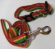 Bamboo Fabric Per Leashes & Collars