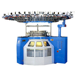 pf series knitting machine
