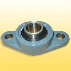 pillow block ball bearing unit