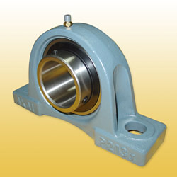 Pillow Block Ball Bearing Units