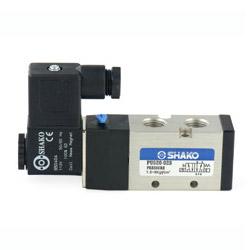 pilot solenoid valves (solenoid valve manufacturers)
